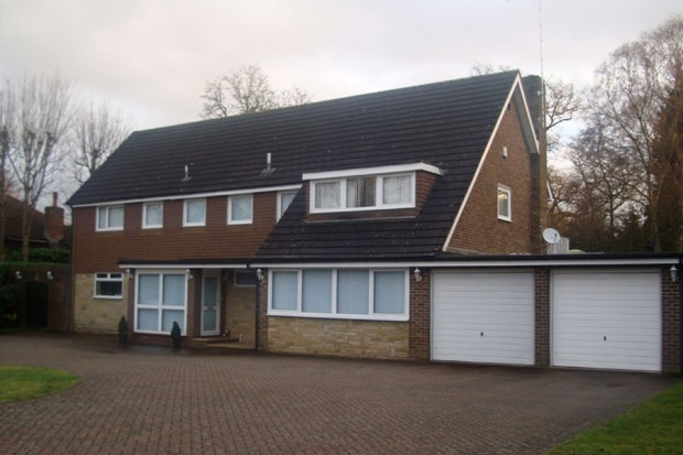 Cranley Road, Burwood Park, Walton-on-Thames, Surrey KT12