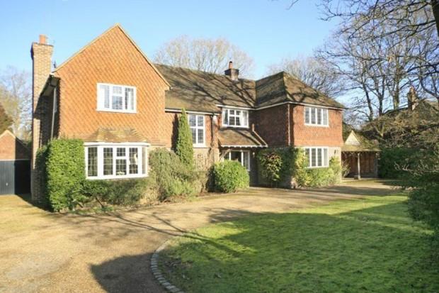 Woodland Avenue, Cranleigh, Surrey GU6