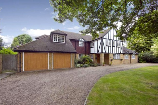 Wey Road, Weybridge, Surrey KT13