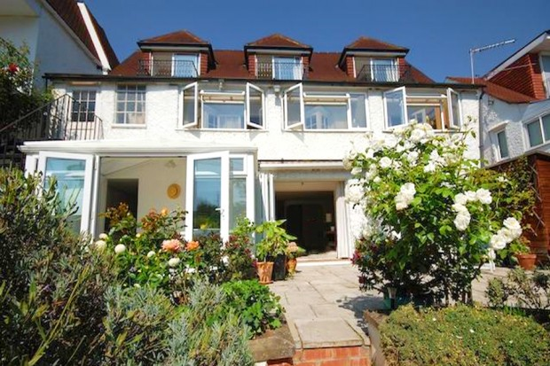 Riverside, Lower Hampton Road, Sunbury-on-Thames, Middlesex TW16