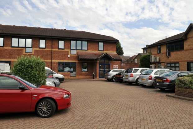 Kingsway Business Park, Oldfield Road, Hampton, London TW12