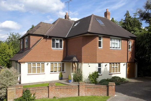 Fairlawn Close, Claygate, Surrey KT10
