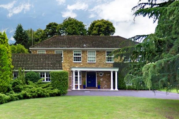Redcourt, Pyrford, Surrey GU22
