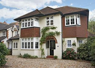 Foley Road, Claygate, Surrey KT10