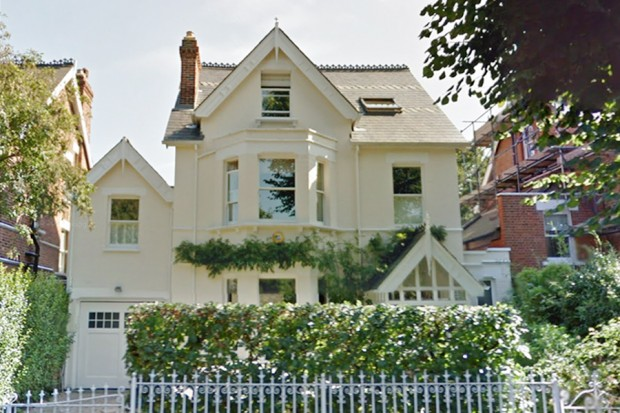 Ennerdale Road, Kew, London TW9