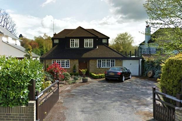 Oakshade Road, Oxshott, Surrey KT22