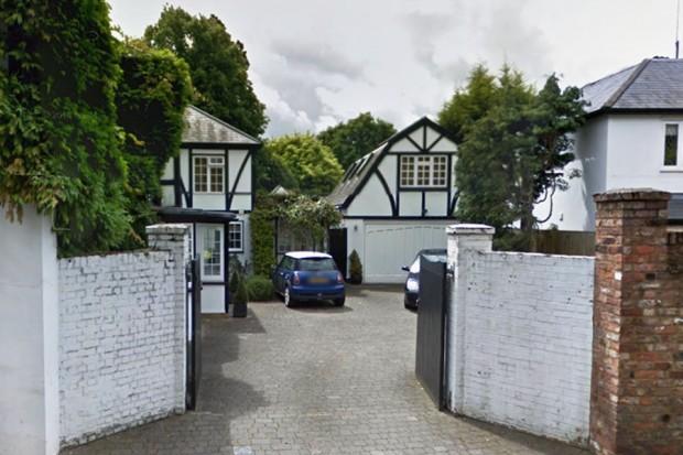 Halliford Road, Shepperton, Middlesex TW17