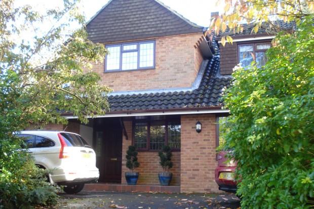 Cobbetts Hill, Weybridge, Surrey KT13