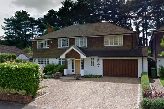 Mayfield Road, Weybridge, Surrey KT13