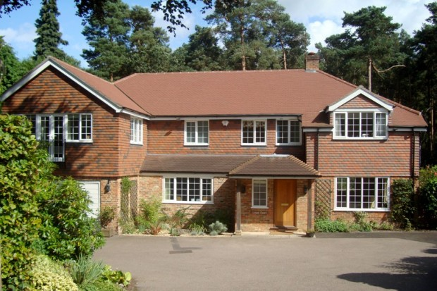 Sandy Way, Cobham, Surrey KT11