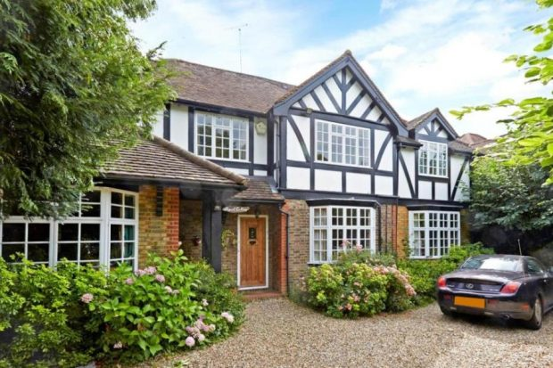 Coverts Road, Claygate, Surrey KT10