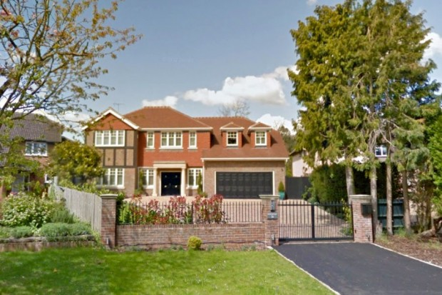 Heath Ridge Green, Cobham, Surrey KT11