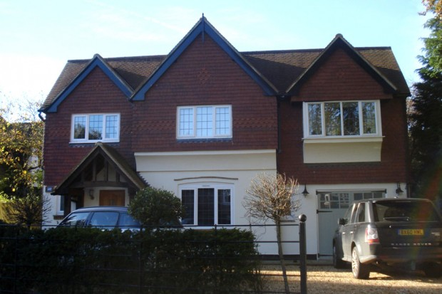High Pine Close, Weybridge, Surrey KT13