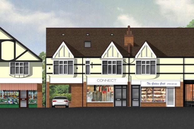 68-70 High Street, Shepperton, Middlesex TW17
