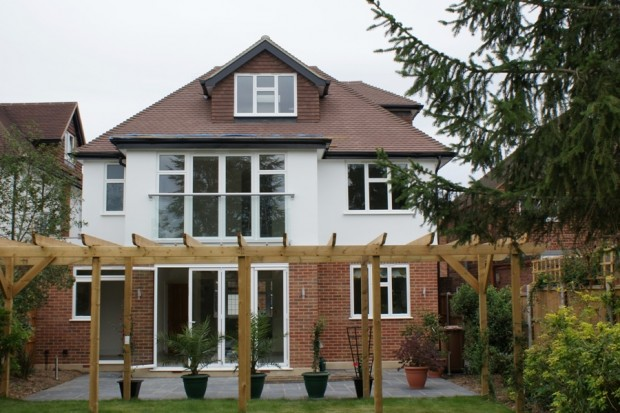 Lindsay Drive, Shepperton, Middlesex TW17