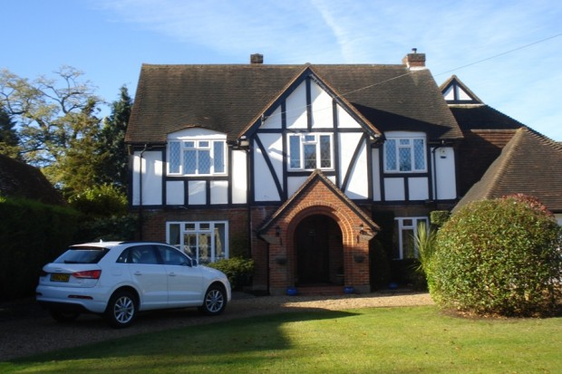 Park Close, Walton-on-Thames, Surrey KT12