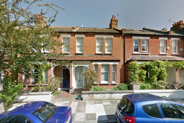 Bushwood Road, Kew, London TW9