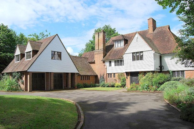 Thorley Close, West Byfleet, Surrey KT14