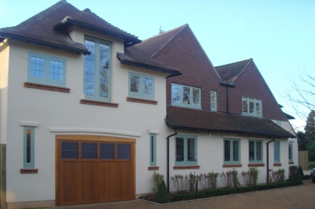 Oatlands Close, Weybridge, Surrey KT13