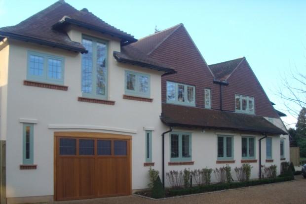 Oatlands Close, Weybridge, Surrey KT13