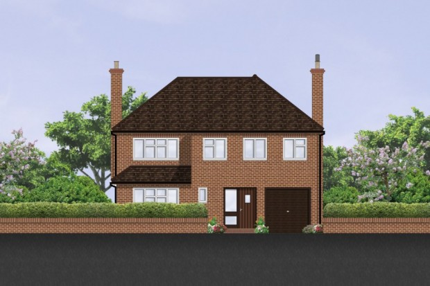 Green Lane, Hersham, Surrey KT12