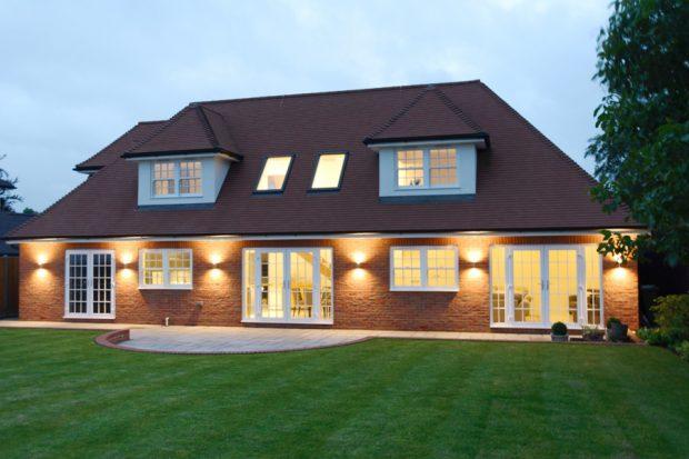 Birch Place, Herefordshire HR2