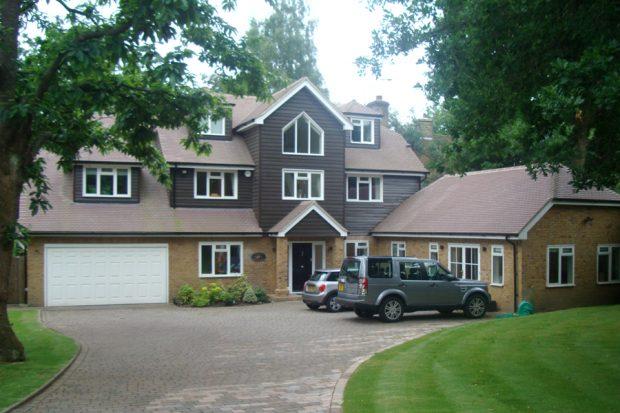 Birch Vale, Cobham, Surrey KT11