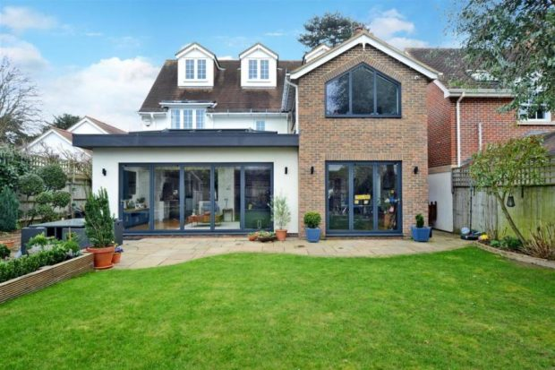 Read Close, Thames Ditton, Surrey KT7