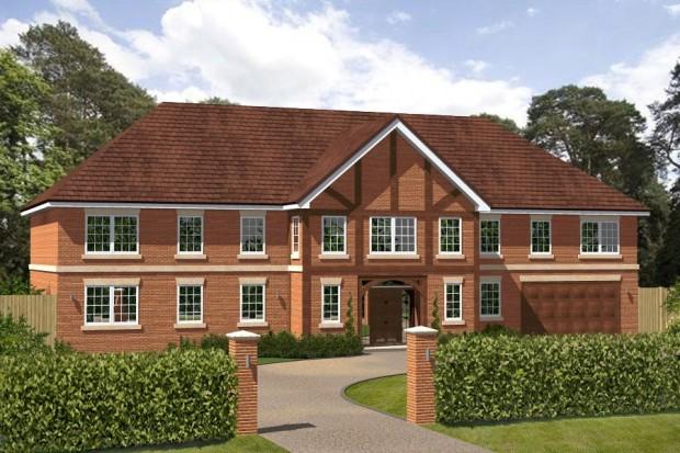 Grays Lane, Ashtead, Surrey KT21