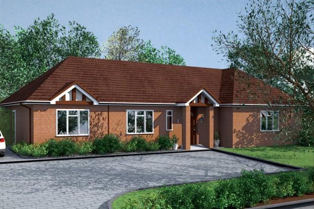 New Bungalow, Fetcham, Leatherhead, Surrey KT22