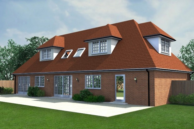 New Bungalow, Fetcham, Leatherhead, Surrey KT22